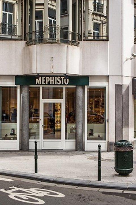 Mephisto Brussel